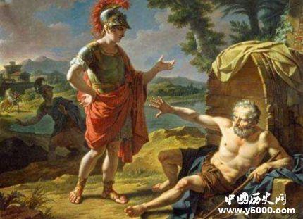 犬儒主义简介犬儒主义代表人物有哪些?