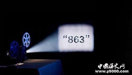 国家863计划项目名单简介863计划有哪些成果?