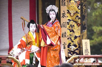 日本歌舞伎发展历史简介日本歌舞伎世家有哪些?
