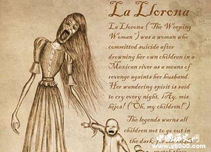 古代世界传说怪兽都有哪些?