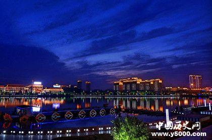 湘西是指哪里湘西有哪些城市