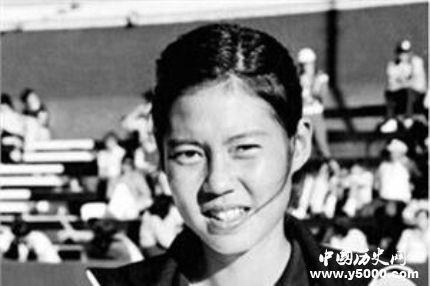 網球運動員胡娜事件簡介胡娜事件結果影響是什么?