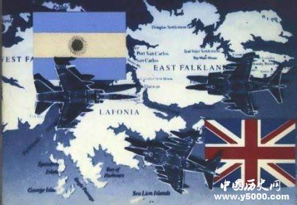 马岛战争双方损失马岛战争的影响有哪些?