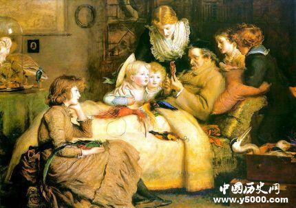 拉斐尔前派代表人物拉斐尔前派对设计的影响有哪些?