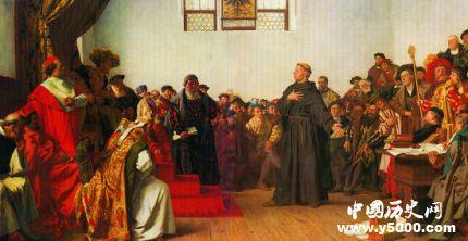 基督教路德宗特点路德宗教义是什么?