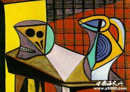 西班牙画家毕加索生平经历 毕加索最著名的画有哪些?