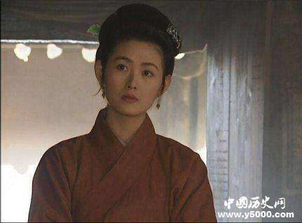 谁才是《水浒传》里的第一美人?