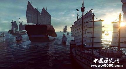 世界海军发展历程 海军发展前景是什么?