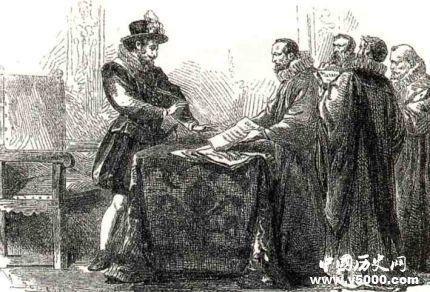 南特敕令的颁布与废除 南特赦令的意义是什么?