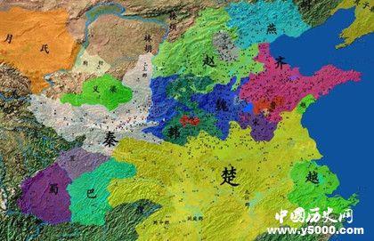 楚国为什么是六国中最难灭掉的