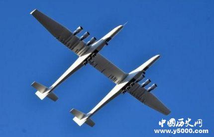 世界最大飞机首飞 世界最大飞机是什么?