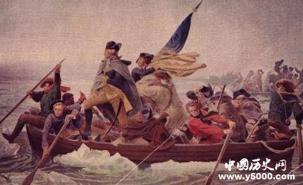 切萨皮克湾海战过程 切萨皮克湾海战的意义是什么?
