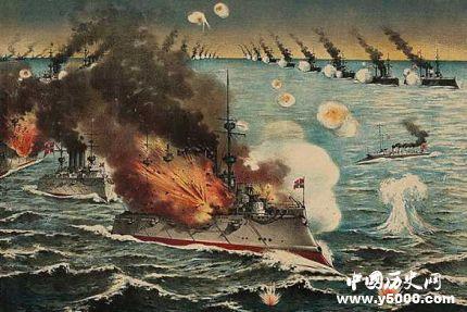 日俄對馬海戰雙方實力對比 對馬海戰日本為何完勝?