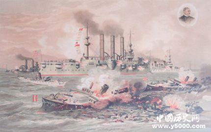 圣地亚哥海战背景 圣地亚哥海战的意义是什么?
