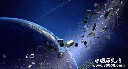 波音卫星疑解体 波音卫星解体原因是什么?