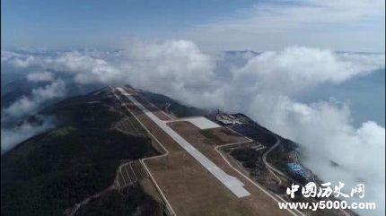 巫山机场试飞 巫山机场有哪些航班?