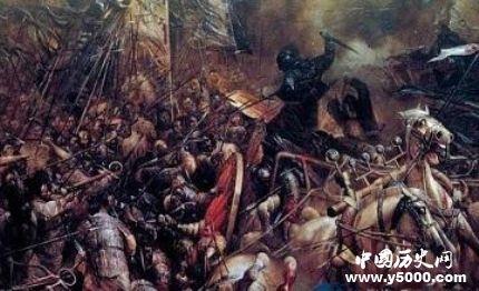 井陘之戰背景 井陘之戰勝利的原因是什么?