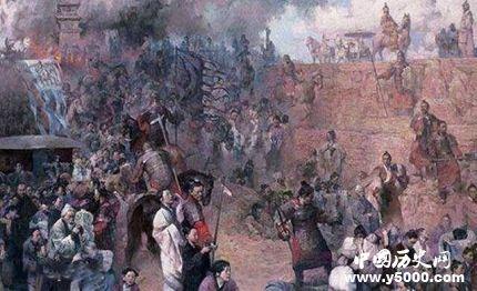 阴晋之战的故事 阴晋之战的结果如何?