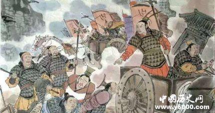 吴楚柏举之战胜利的原因 柏举之战影响有哪些?