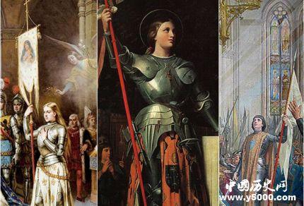 圣女贞德生平经历 圣女贞德的影响有哪些?