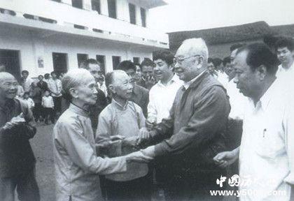 中国海军历任海军司令有谁?
