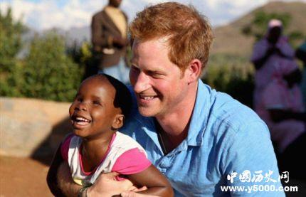 哈里王子或派非洲 哈里王子派去非洲原因是什么?