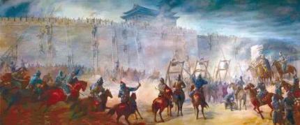 蔡州之战宋军屠城复仇 蔡州之战有多惨?