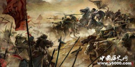 中国澳门新永利官网以少胜多的战役有哪些?