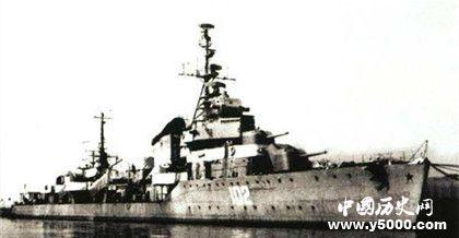 人民海军四大金刚是哪四艘战舰