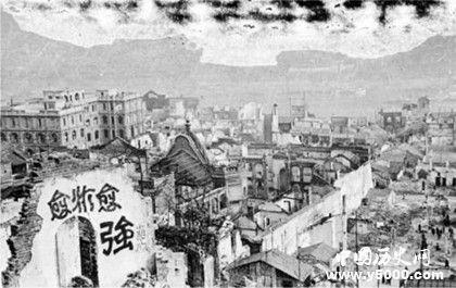 抗日战争大隧道惨案的背景结果和历史影响是什么