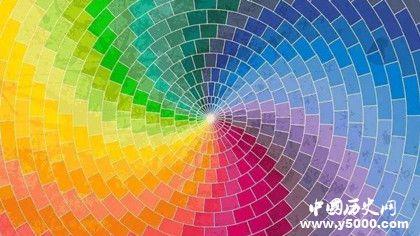 什么是流行色 每年的流行色是怎么产生的