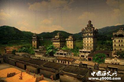 广东历史简介 历史上各个朝代的广东发展怎么样的