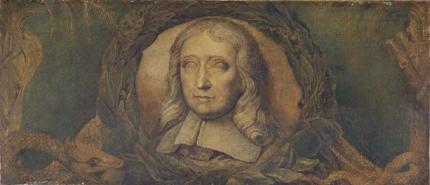 约翰·弥尔顿艺术特点 约翰·弥尔顿的地位怎么样?
