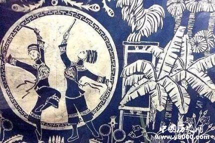 蠟染發展歷史 蠟染圖案的寓意有哪些?