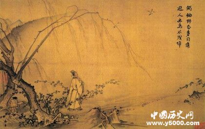 柳永诗词介绍 柳永《玉楼春》都有哪几首?