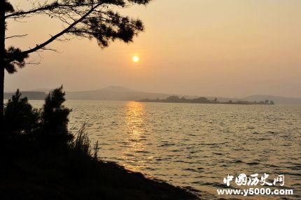 铜山湖水怪之谜 铜山湖水怪究竟是什么?