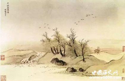 苏轼诗词介绍 苏轼《南歌子》有哪几首?