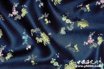 絲綢的特點-絲綢和真絲的區別是什么?