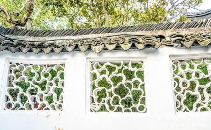 青瓦花窗风格特点-青瓦花窗文化内涵