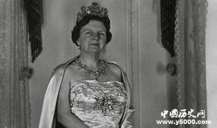 荷兰女王朱丽安娜生平-朱丽安娜女王是怎么死的?