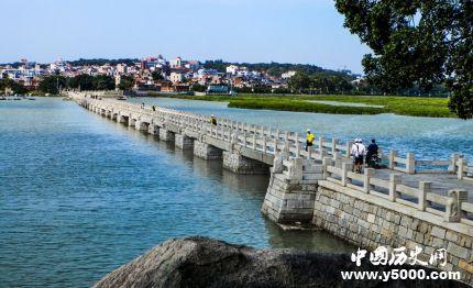 古代石桥特点-中国十大名桥是什么?