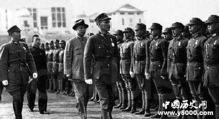 黃埔軍校第一期學生名單-黃埔軍校著名人物