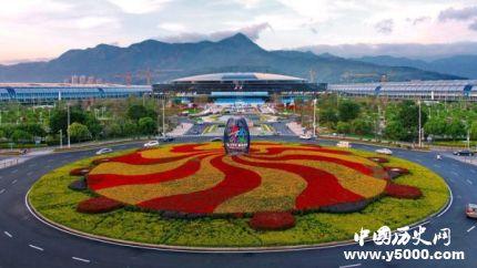 2019数字中国建设峰会开幕-数字中国建设峰会有哪些看点?