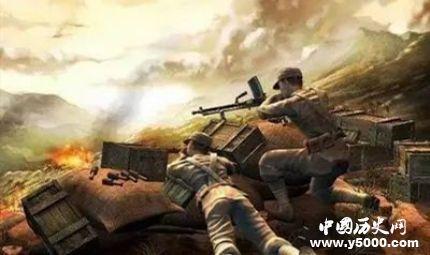 抗战精神的内容是什么_抗战精神的内涵和意义是什么?