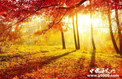描写十月的诗词_描写十月的诗词有哪些?