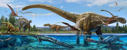 发现膜质翅膀恐龙_膜质翅膀恐龙的发现有什么意义