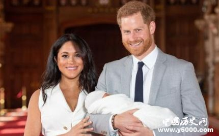 哈里王子儿子名字_哈里王子儿子名字公布