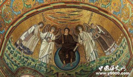 毁坏圣像运动几个阶段_毁坏圣像运动影响