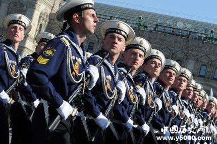 俄罗斯红场阅兵仪式_历次红场阅兵都有哪些