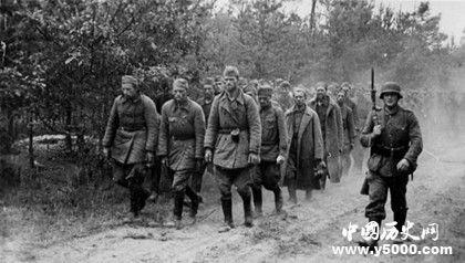 苏联卫国战争重要战役有哪些_盘点苏联卫国战争主要战役
